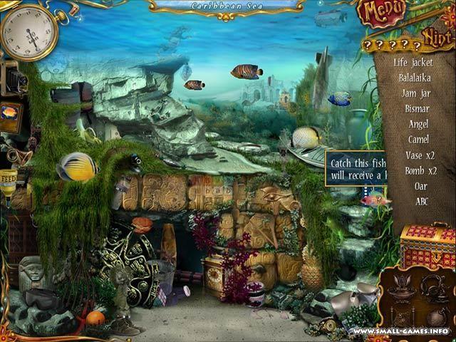Игру 10 Дней Под Водой