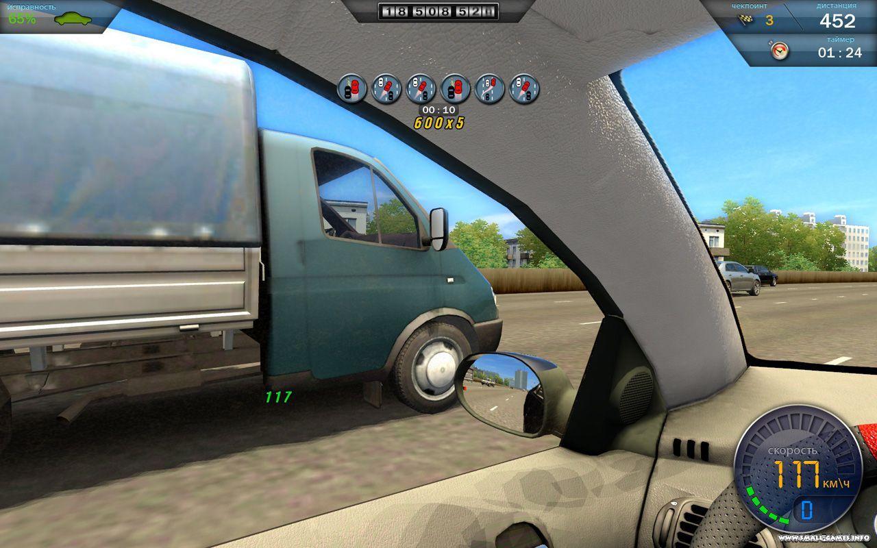 Симулятор микроавтобуса скачать торрент