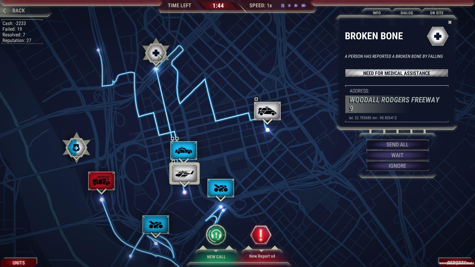 911 operator v1. 05. 31 торрент, скачать полную русскую версию.