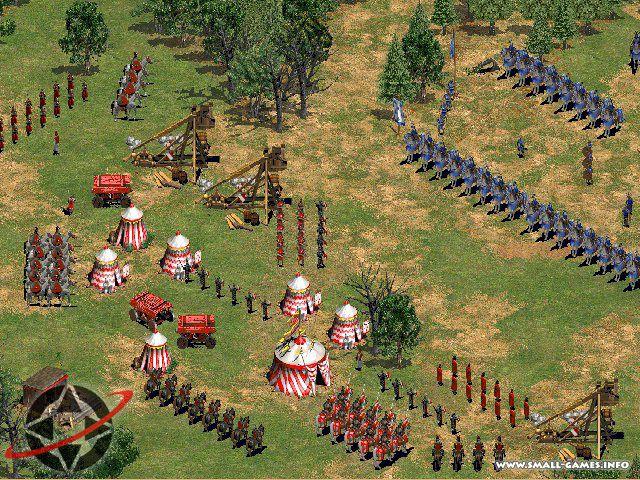 игра Age Of Empires 4 скачать бесплатно русская версия - фото 6