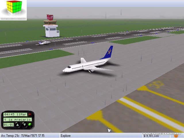 Игра аэропорт скачать бесплатно на пк
