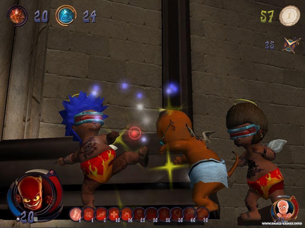 Скачать онлайн игры про ангелов на пк фото 27-941