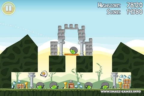 Скачать angry birds epic rpg 2. 9. 27354. 4757 для android.