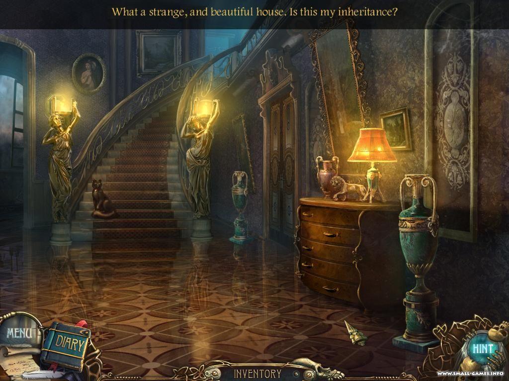 Скачать Игру Азада Скрытые Миры Со Вшитым Ключом Торрент
