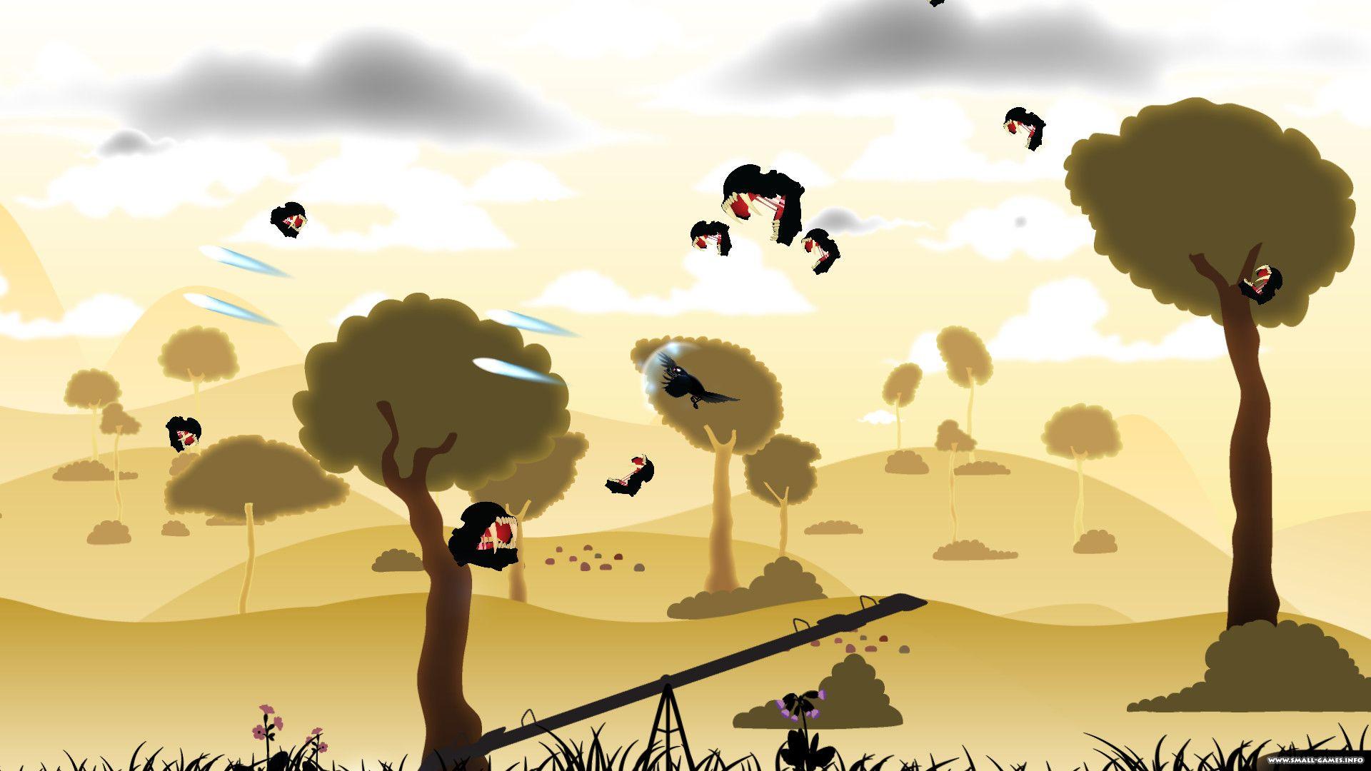 A Quiver of Crows - торрент, скачать бесплатно полную ...