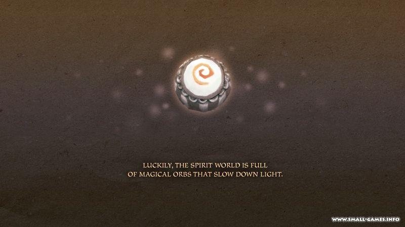 A Slower Speed Of Light скачать
