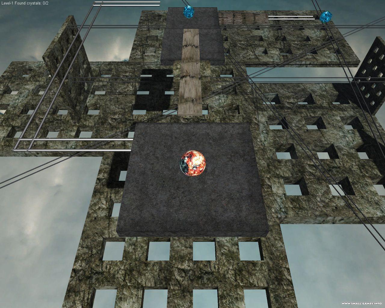 Собирать кристаллы компьютерная игра 9 фотография