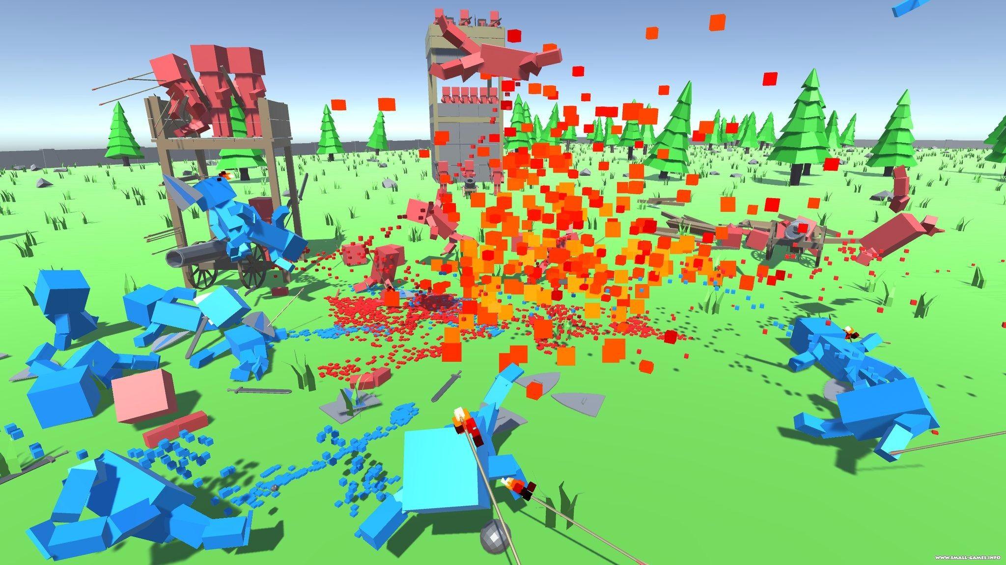 Ancient Warfare 2 ancient warfare 2 [update 6h2] - торрент, скачать бесплатно игру