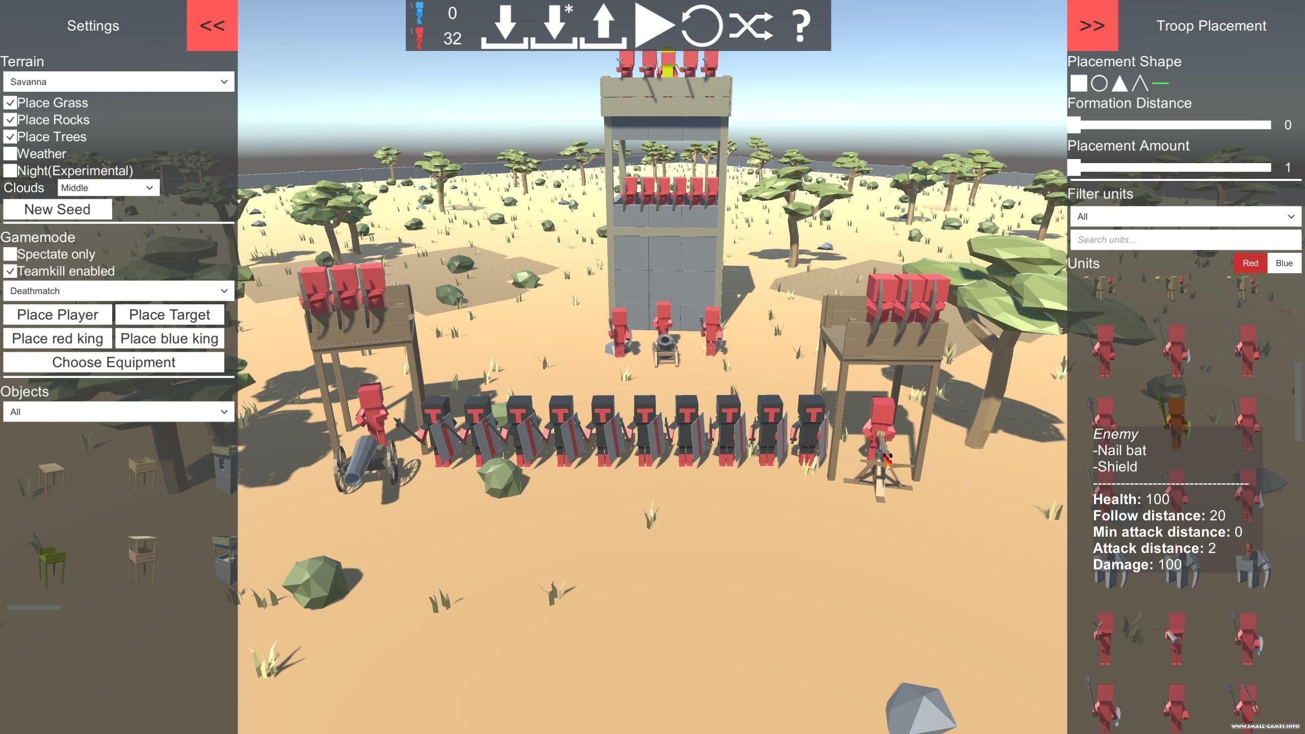Ancient Warfare 2 Update 6h2 торрент скачать игру