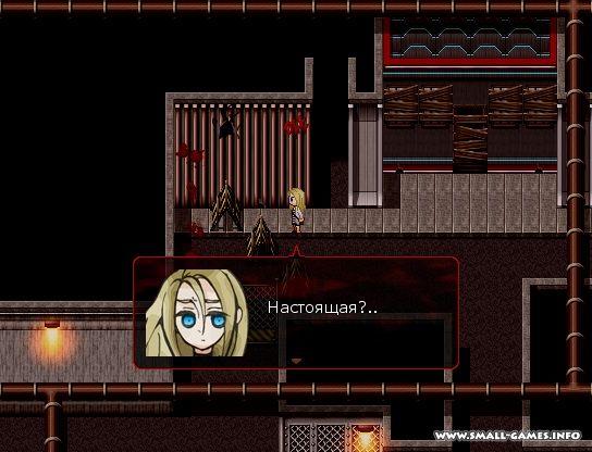 ангел кровопролития скачать все эпизоды на русском игра - фото 2