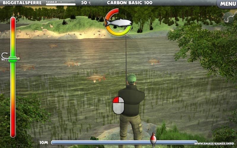 Arcade fishing v1 0 1 for Arcade fishing games
