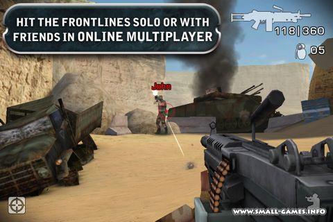 Battlefield 2 Китайский Конфликт Скачать Торрент