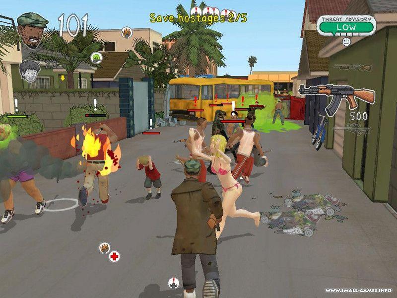 Скачать bad day l. A. Торрент бесплатно на компьютер.