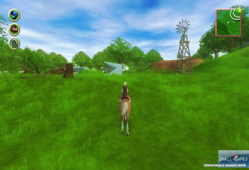 Игру С Конями
