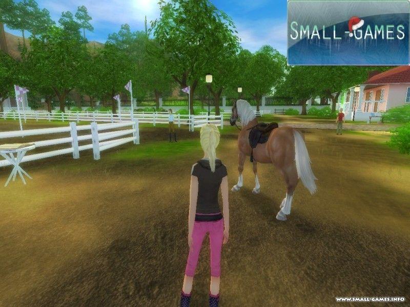 Скачать игру барби horse adventures на компьютер