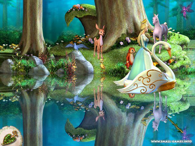 Barbie of swen lake / барби. Лебединое озеро скачать полную версию.