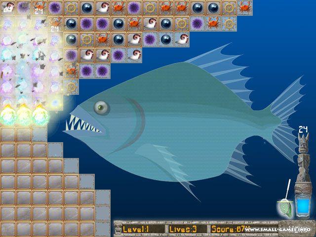 Скачать Игру Большой Барьерный Риф 2
