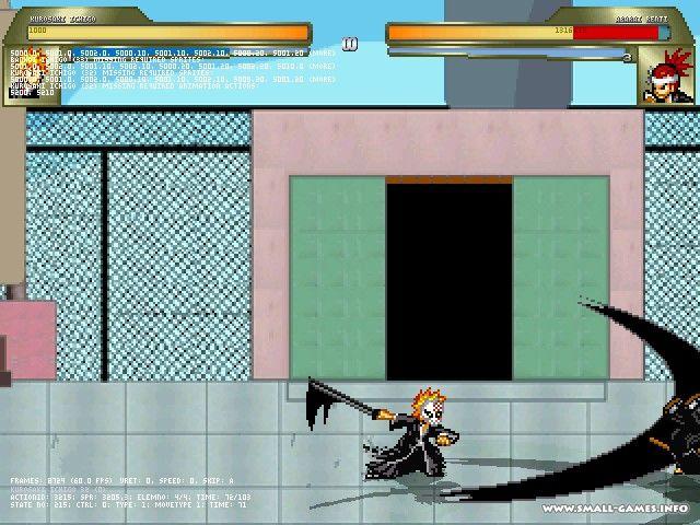 Игру Полную Версию Наруто