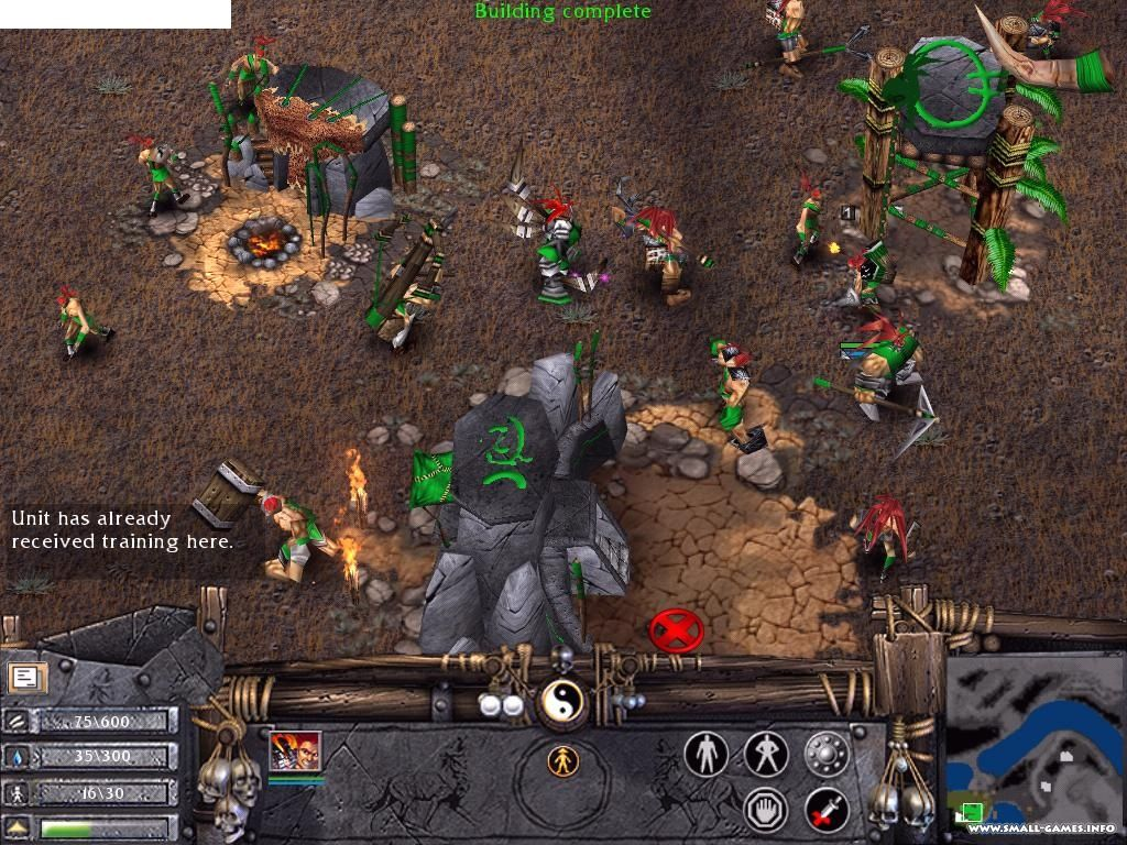 battle realms free download full version windows xp