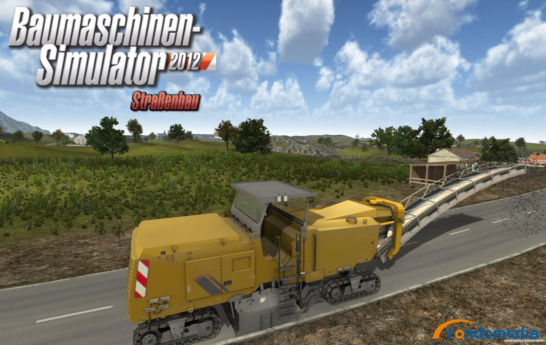 Скачать симуляторы строительства дорог через торрент