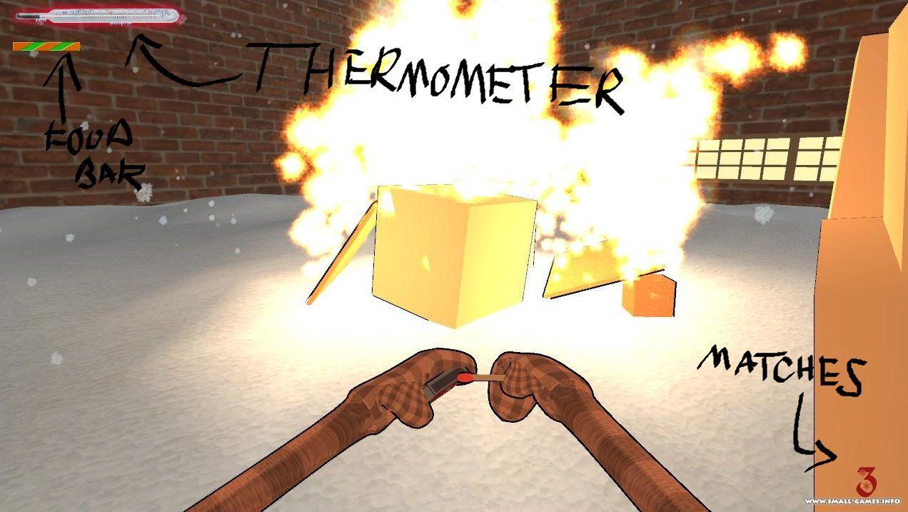 скачать симулятор beneath the cardboards с торрента