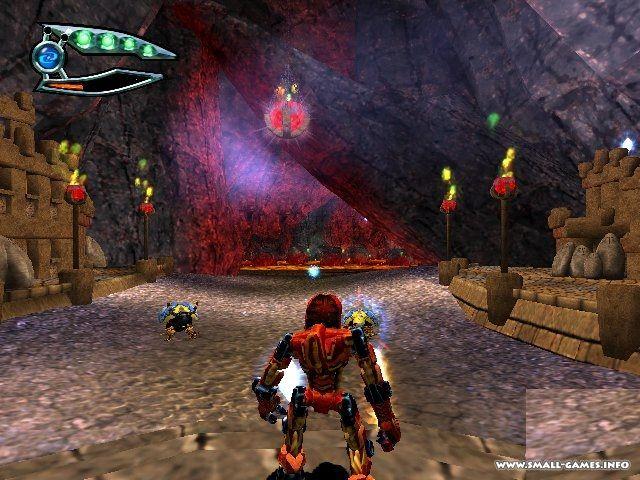 Bionicle Игра Торрент