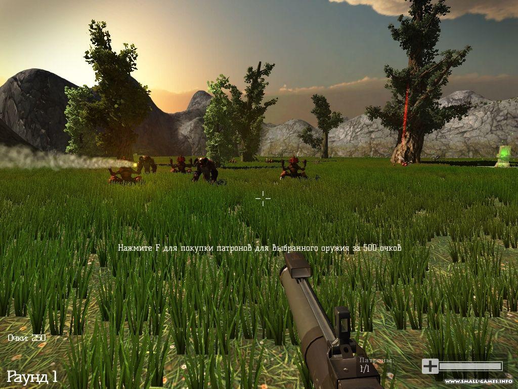 Игры выживания на пк видео