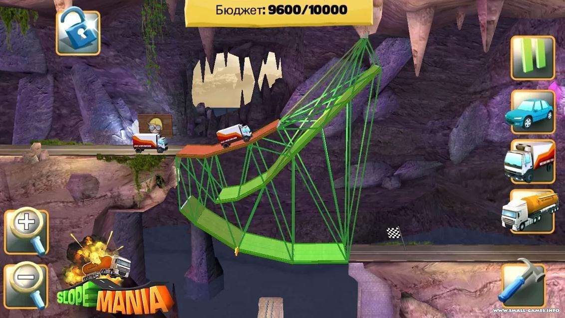Скачать игру постройка мостов на компьютер