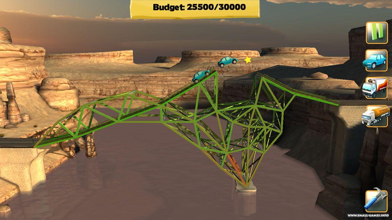 Скачать bridge constructor бесплатно на компьютер