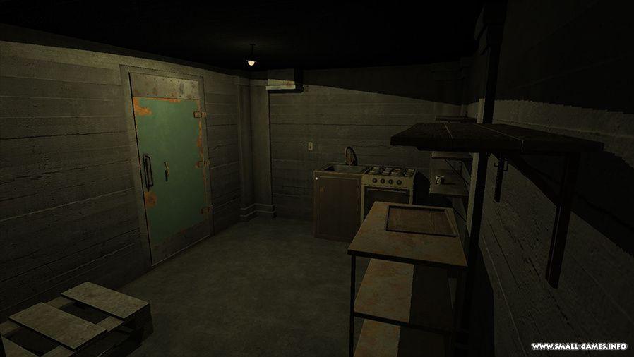 Bunker 16 игра скачать торрент