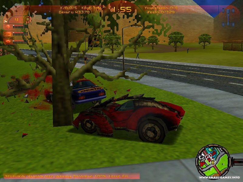 Игру Planet Riders