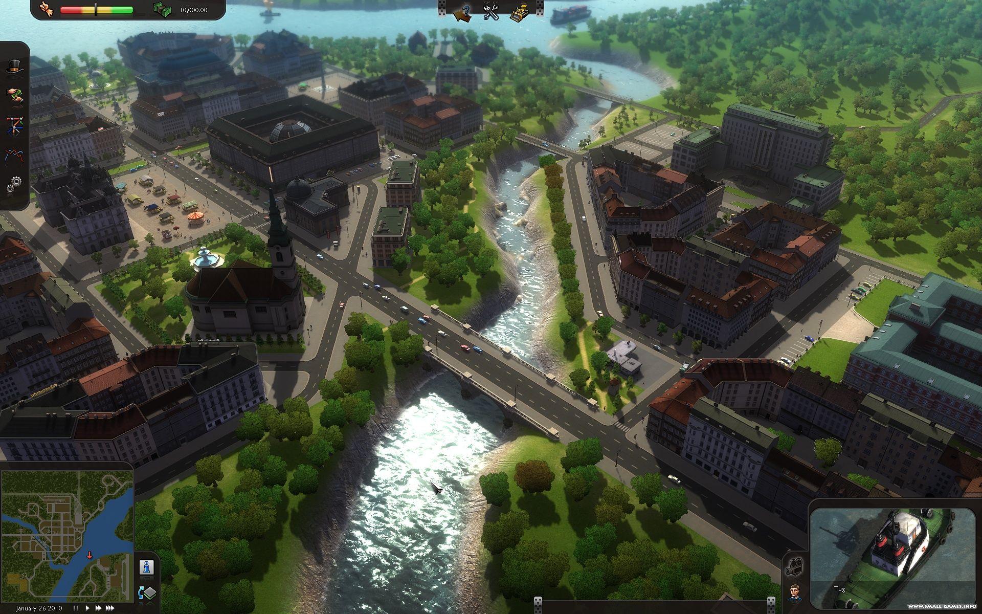 Скачать игру транспортная империя 2 на компьютер