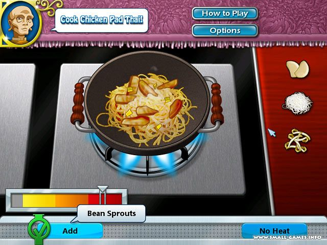 Скачать бесплатно игру шеф повар 2 » портал где любят играть.
