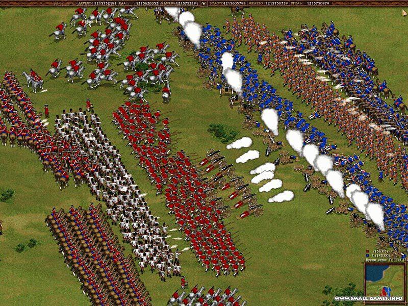 скачать торрент на игру казаки снова война через торрент - фото 6