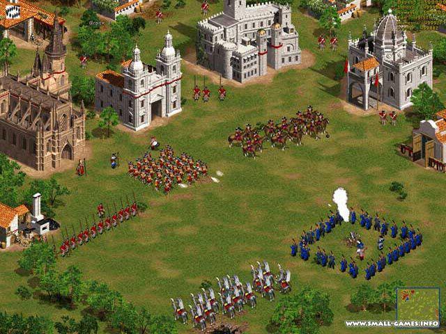 downloads казаки европейские войны gems:
