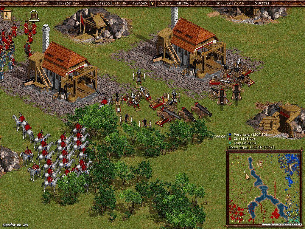 казаки империя 3 скачать торрент - фото 6