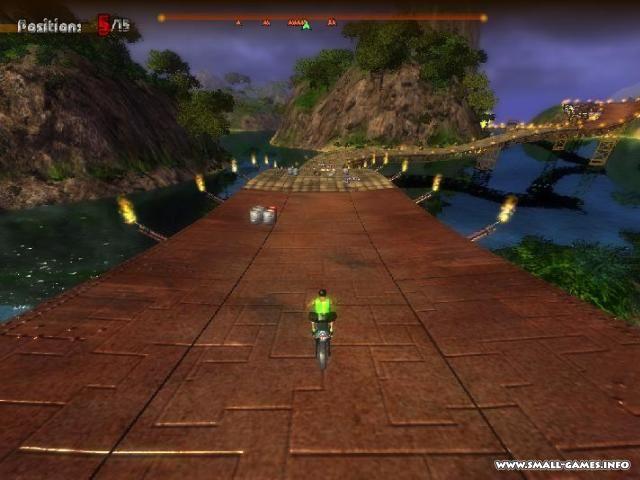 Free Download Crazy Serpentine PC Games
