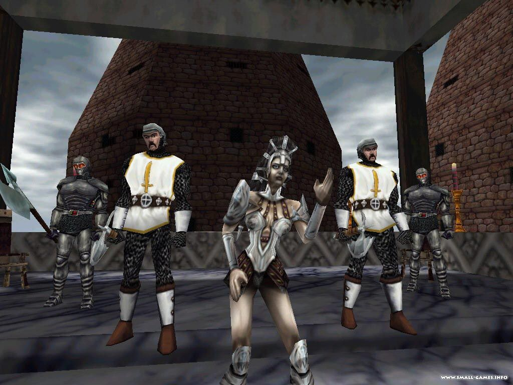 Скачать игру stronghold crusader (2003) на пк через торрент.