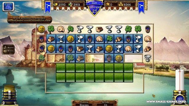 Скачать Игра Великолепный Камелот Торрент - фото 2