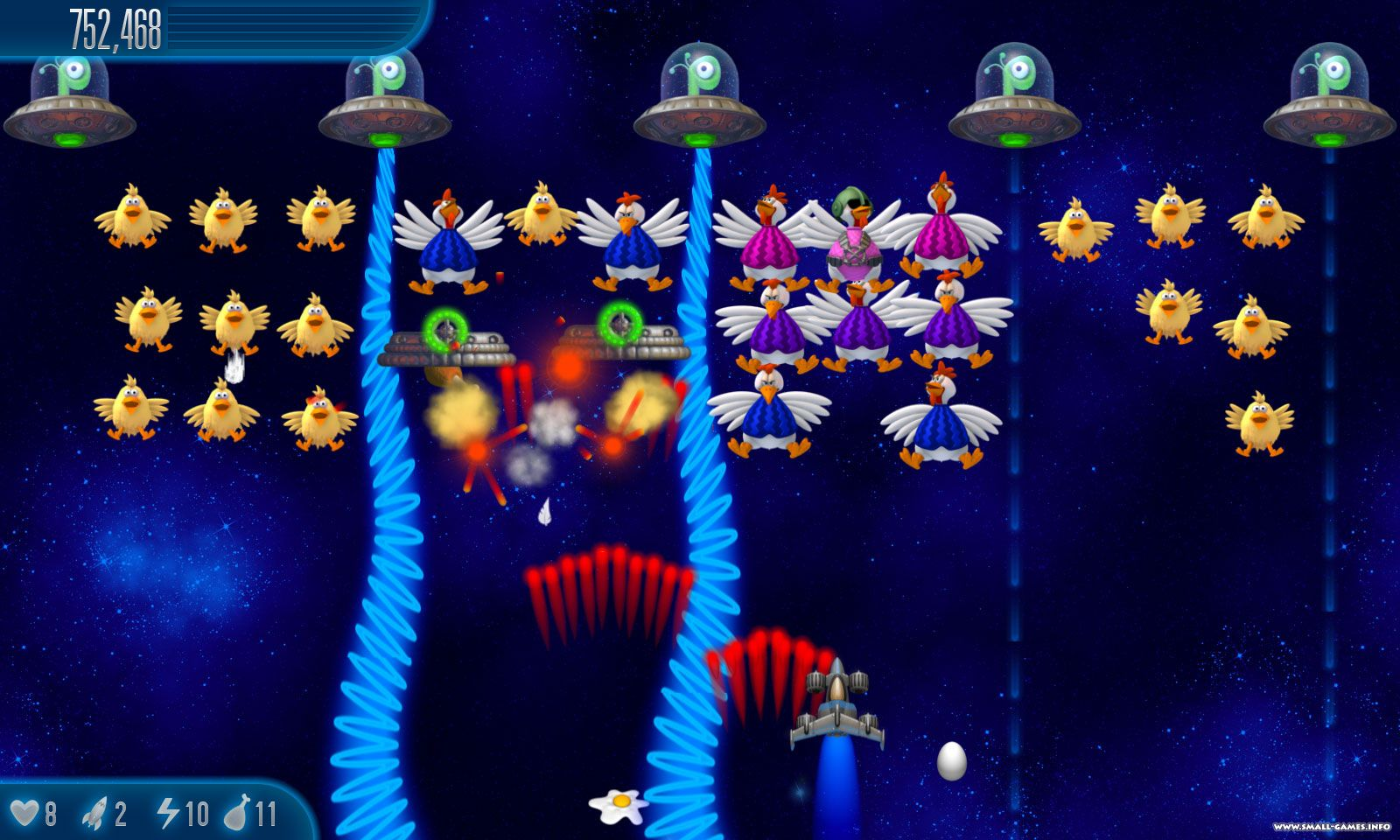 Download game chicken invaders 5 for android 1. 04ggl halloween.
