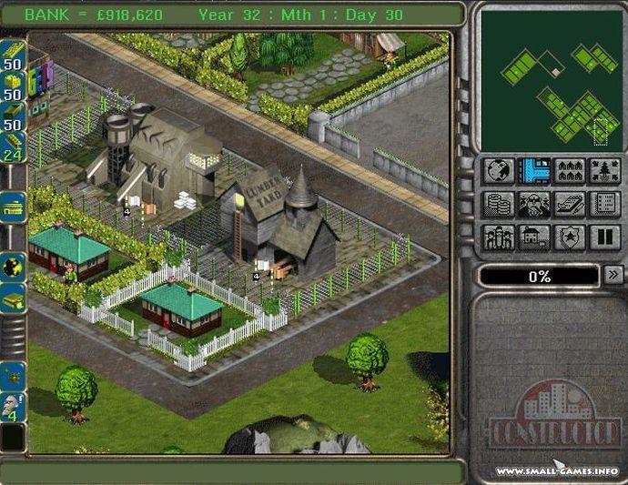 Constructor игра скачать русскую версию на пк