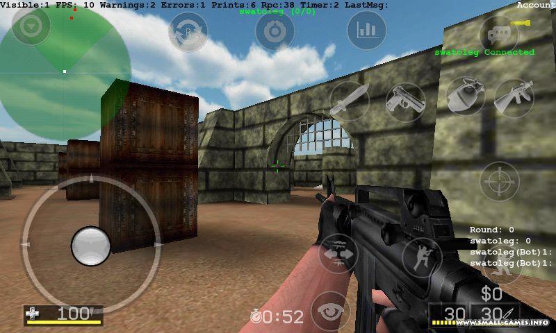 Critical strike portable v2. 62 торрент, скачать бесплатно полную.