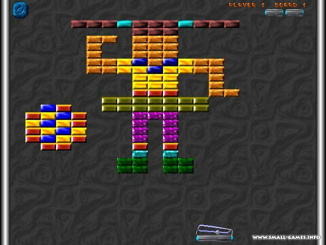 DX-Ball Full Version Free Download