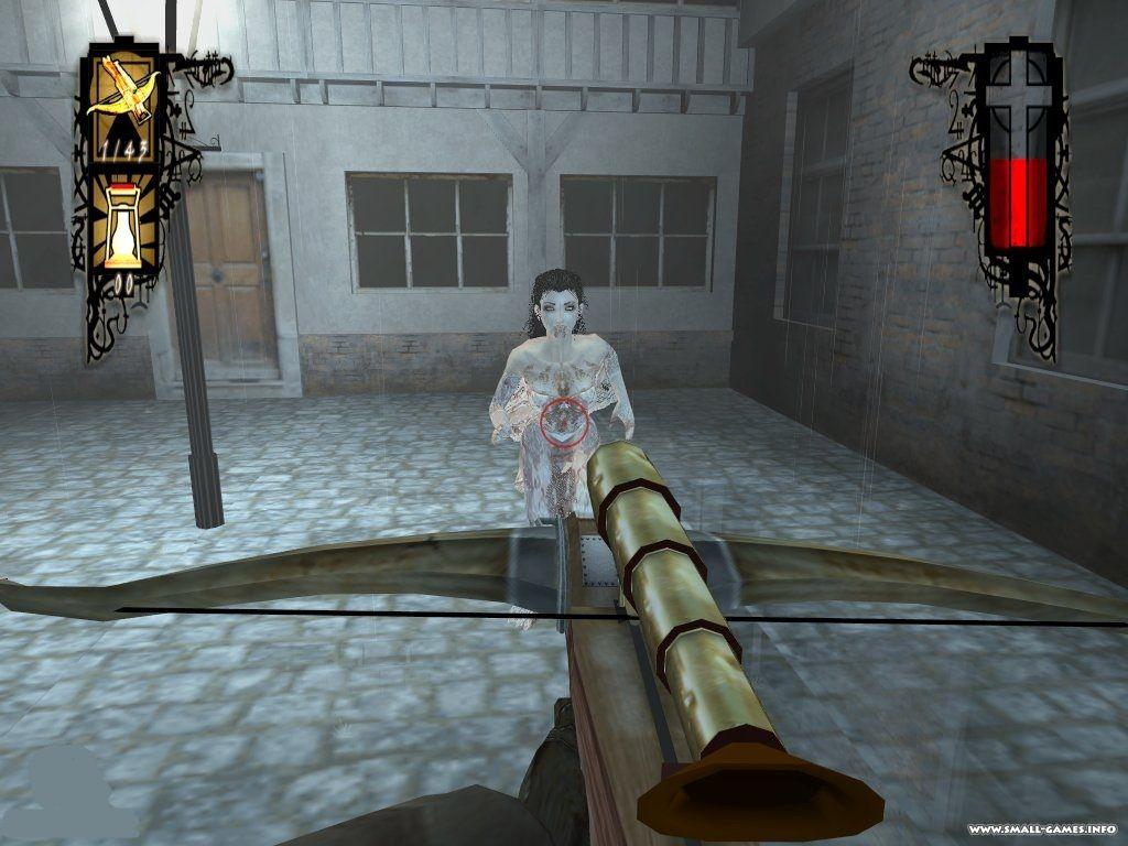 Скачать игру город вампиров бесплатно жанра детективы.