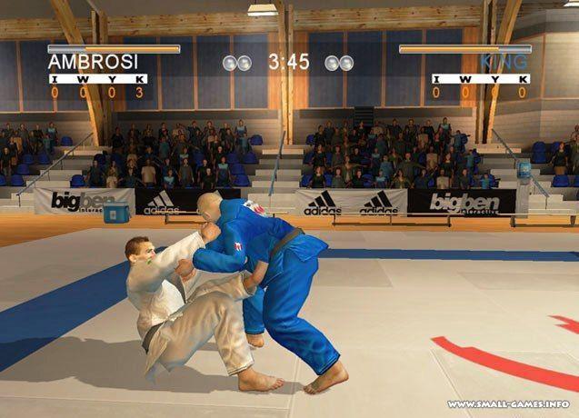 игра мастер дзюдо скачать торрент - фото 11