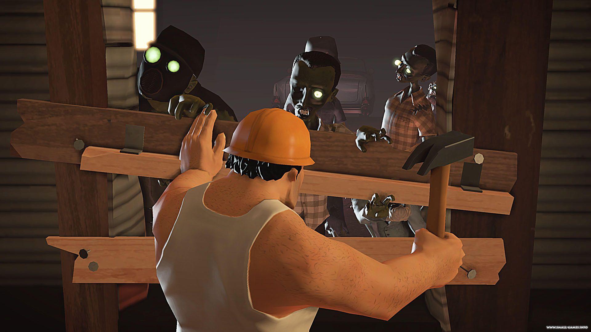 Скачать игру про про зомби на компьютер
