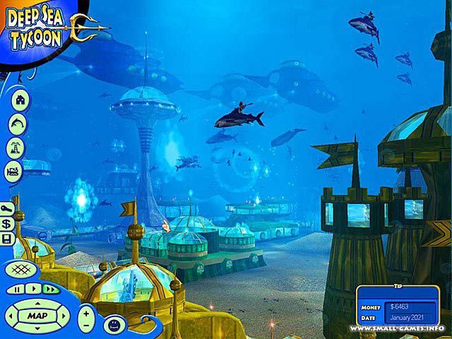 полные мини игры 3d: