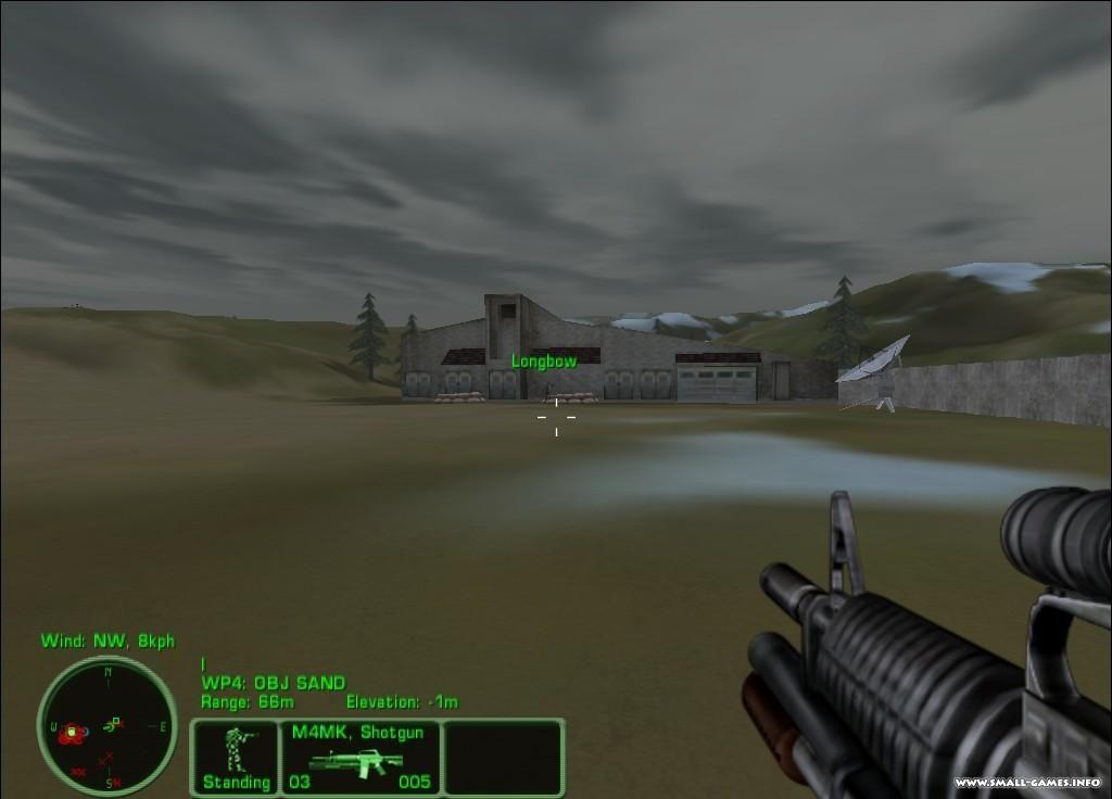 скачать игру дельта форс 3 через торрент бесплатно на компьютер