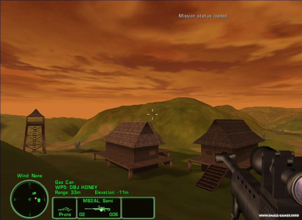 Delta Force Игру