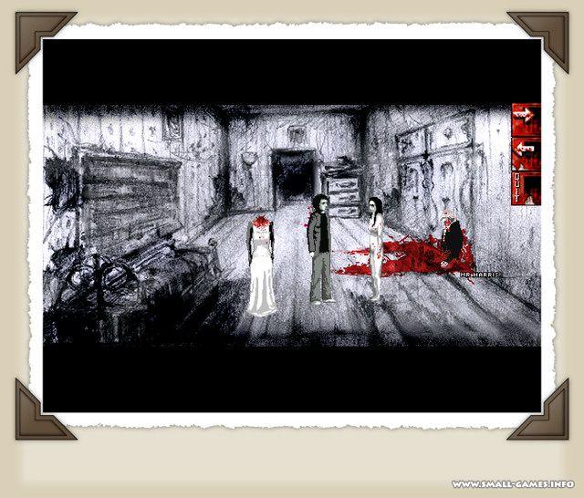 отель ужасов игра скачать - фото 4